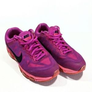 Nike Shoes - Nike Air Max Athletic Running Walking Shoes Size 7